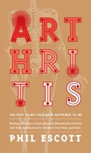 Arthritis Cover V2